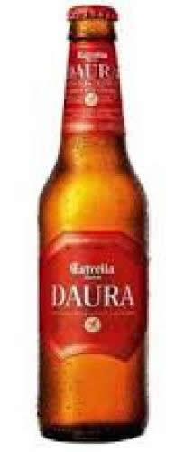 Estrella Damm Daura (Gluten Free)
