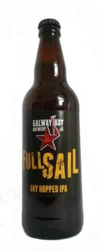 Galway Bay Full Sail IPA
