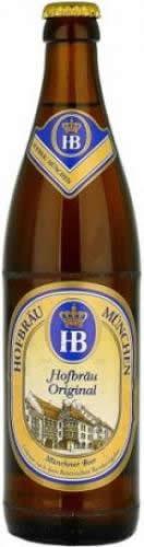 Hofbrau Munchen Original