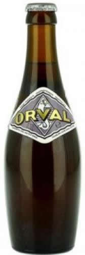 Orval, Trappist Beer