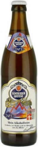Schneider Weisse Mein Alkoholfreies,Tap 3