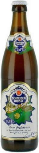 Schneider Weisse Mein Hopfen-Weisse,Tap 5
