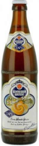 Schneider Weisse Meine Blonde Weisse, TAP 1
