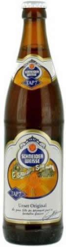 Schneider Weisse Unser Original,Tap 7