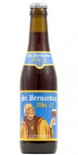 St Bernardus Abt 12