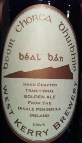 West Kerry Beal Ban