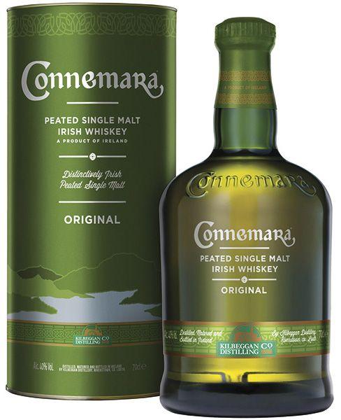 Connemara Peated Irish Whiskey