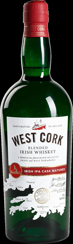 West Cork Irish APA Cask Matured