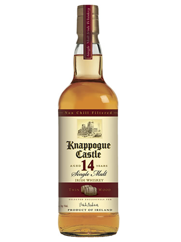 Knappogue Castle 14 Year Old