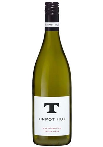 Tinpot Hut Marlborough Pinot Gris