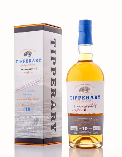 Tipperary Boutique Selection Knockmealdowns 10 year old