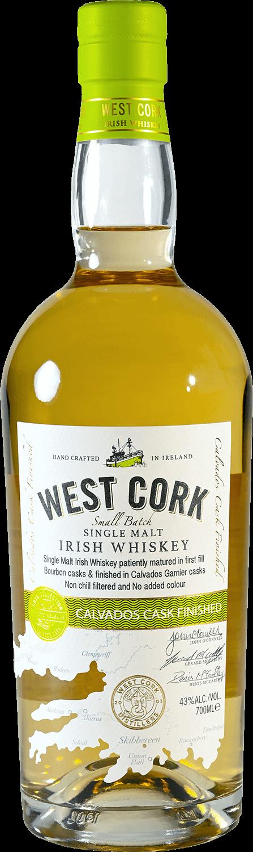 West Cork Calvados Cask Finished