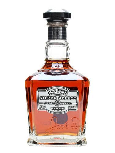 Jack Daniel's Silver Select