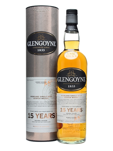 Glengoyne 15 Year Old
