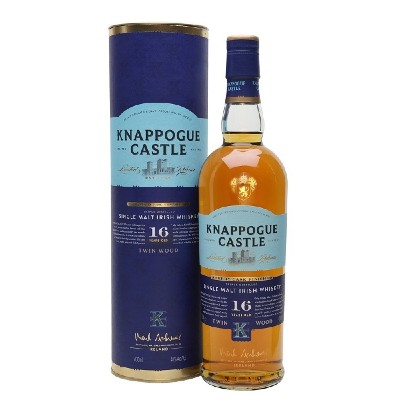 Knappogue 16 Year Old Sherry