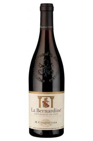 La Bernadine Chateauneuf-du-pape