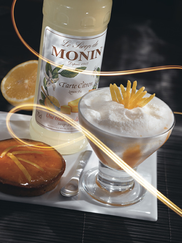 MONIN Lemon Pie syrup (700ml)