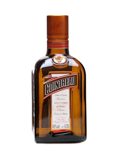Cointreau Half Bottle
