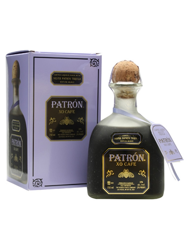 Patron XO Cafe / Coffee Liqueur