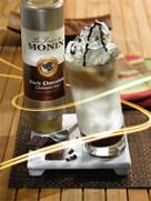MONIN Chocolate sauce (500ml)