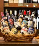 Belgian Craft Beer Hamper