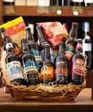 Irish Premium Craft Beer Hamper