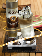 MONIN Chocolate sauce (1.89 Litre)