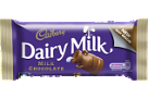 Cadbury's Milk Chocolate