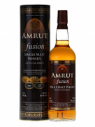Amrut Fusion Single Malt