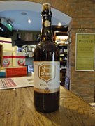 Chimay White Cinq Cents 750ml