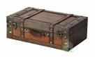Medium size Wooden effect Box