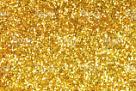 Gold Glitter Bling