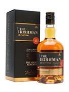 The Irishman Founder's Reserve