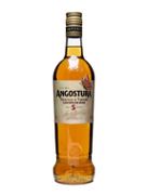 Angostura 5 Year Old / Gold Rum