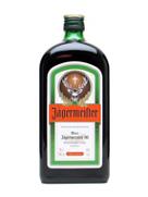 Jagermeister Liqueur