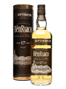Benriach 17 Year Old / Septendecim