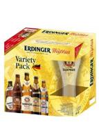 Erdinger Variety Pack