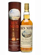 Ben Nevis 10 Year Old