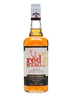 Jim Beam Red Stag / Black Cherry