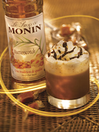 MONIN Butterscotch syrup (700ml)