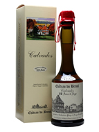 Chateau de Breuil 12 Year Old Calvados