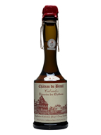 Chateau du Breuil Reserve du Chateau 8 Year Old Calvados