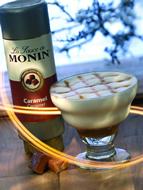 MONIN Caramel sauce (1.89 Litre)