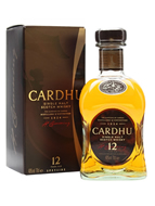 Cardhu 12 Year Old / Single Malt