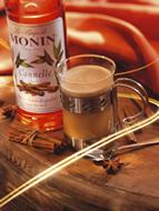 MONIN Cinnamon syrup (700ml)