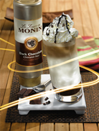 MONIN Chocolate sauce (1.89 Litre)