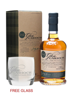 Glen Garioch 12 Year Old GLASS no longer avaliable