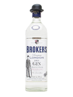 Broker's Export Gin