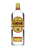 Gordon's Yellow Label Gin