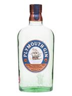 Plymouth Gin / New Presentation